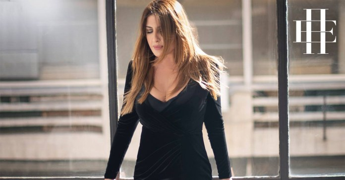 Helena Paparizou 2019 Hit Channel