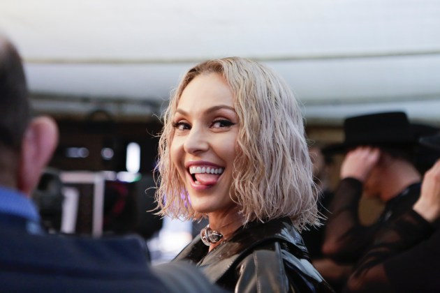Tamta Replay Eurovision 2019 Cyprus 1st Rehearsal 11